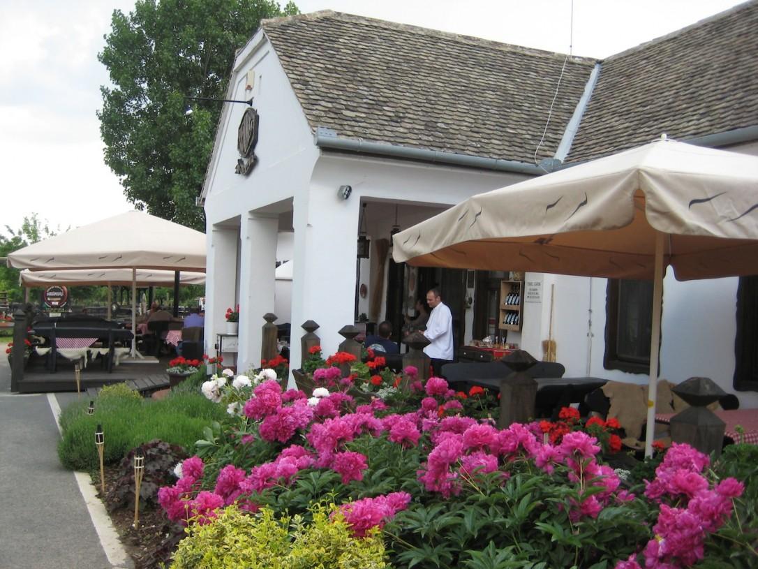 Ravintola Siklos