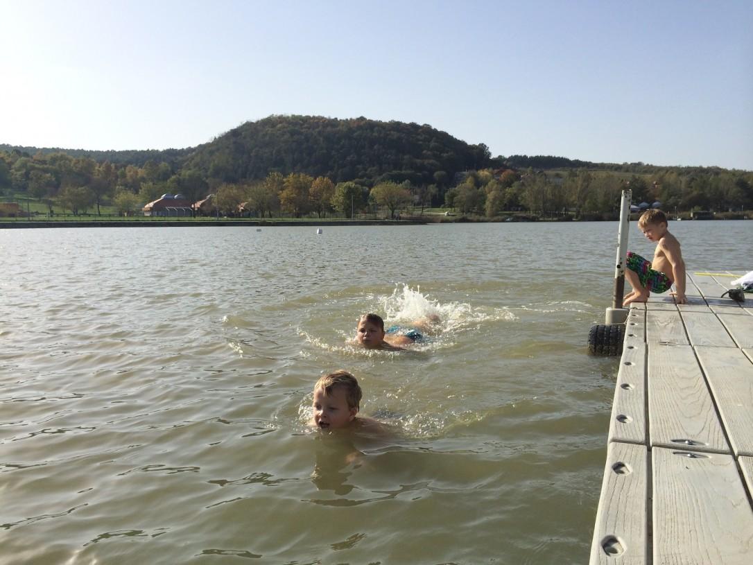 Lokakuussa voi Unkarissa päästä nauttimaan vielä intiaanikesästä.