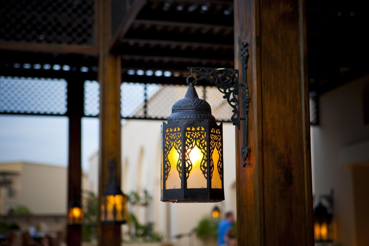 En ole aiemmin vieraillut Egyptissä, joten odotan edes pientä kosketusta paikalliseen kulttuuriin. Kuva: Finnmatkat