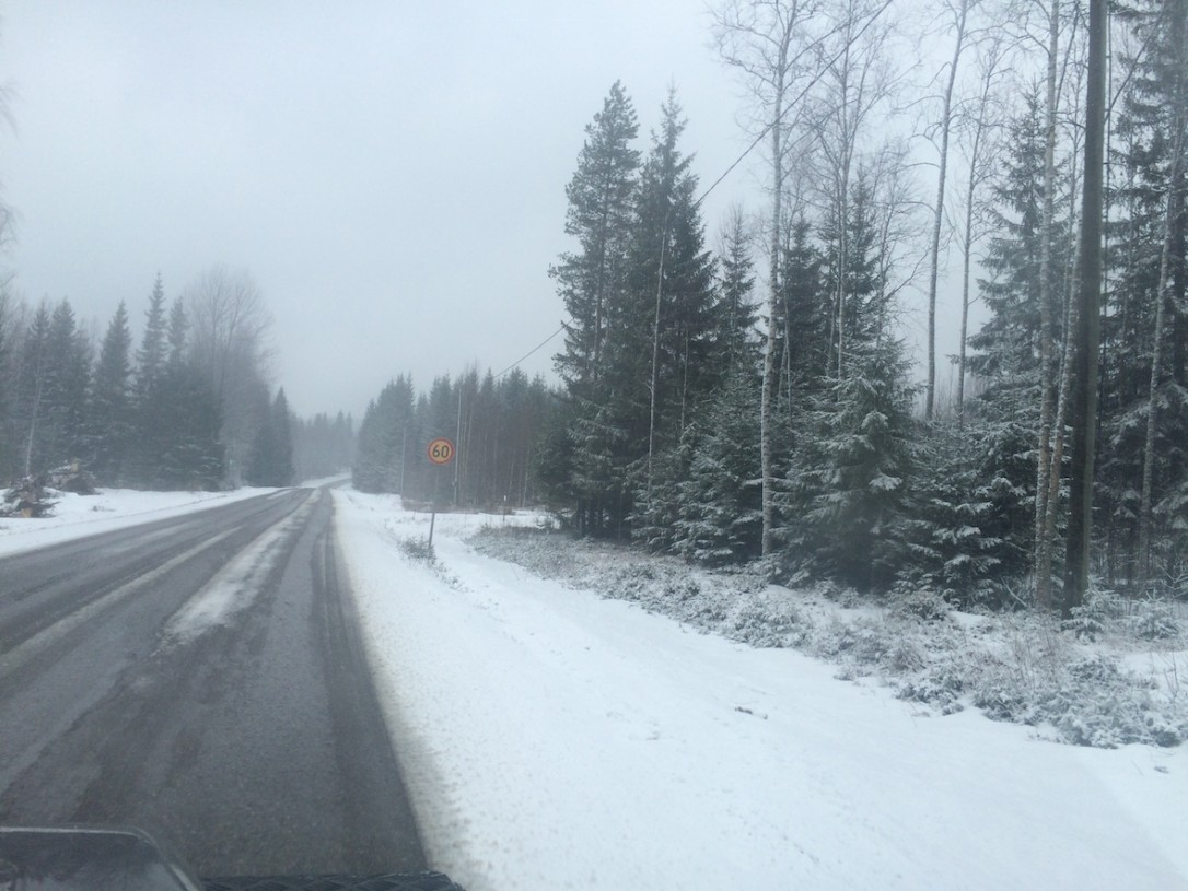 Roadtrip 16