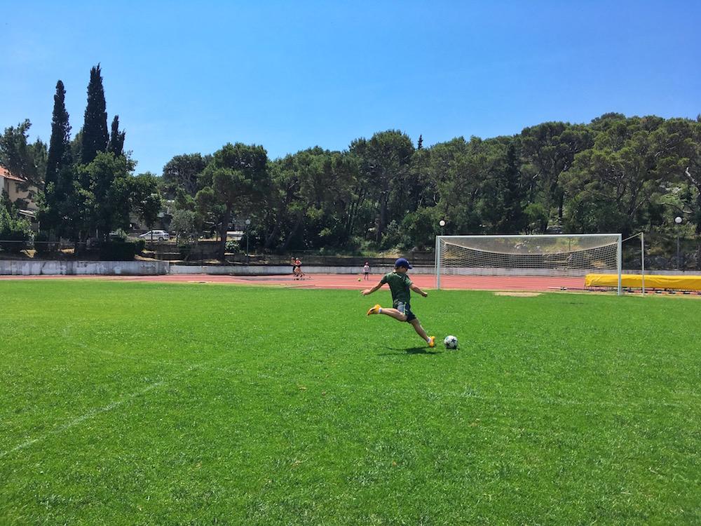 Makarskan jalkapallokenttä